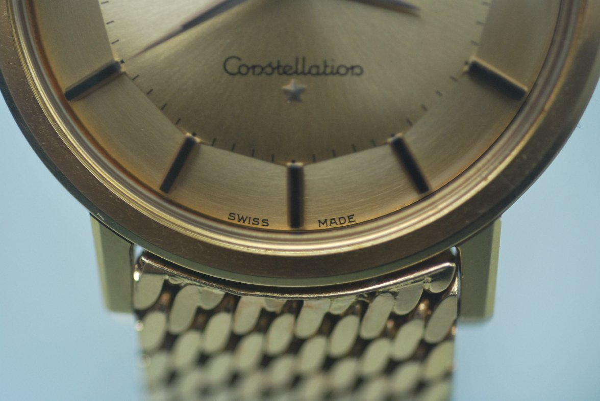 75e5f76d25f WITHDRAWN - Omega Constellation date NOS ref 168004 14
