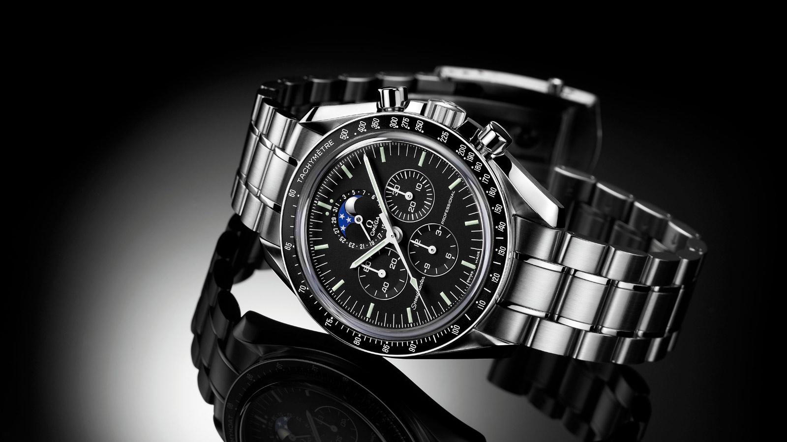 Omega Speedmaster Moonphase Precio relojes-reloj.es