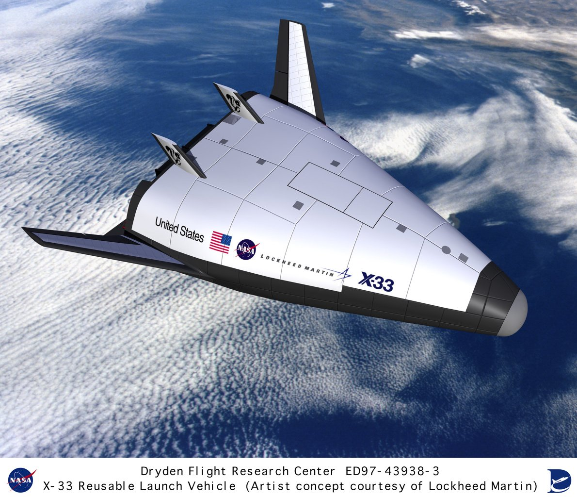 nasa space shuttle replacement vehicle - photo #11