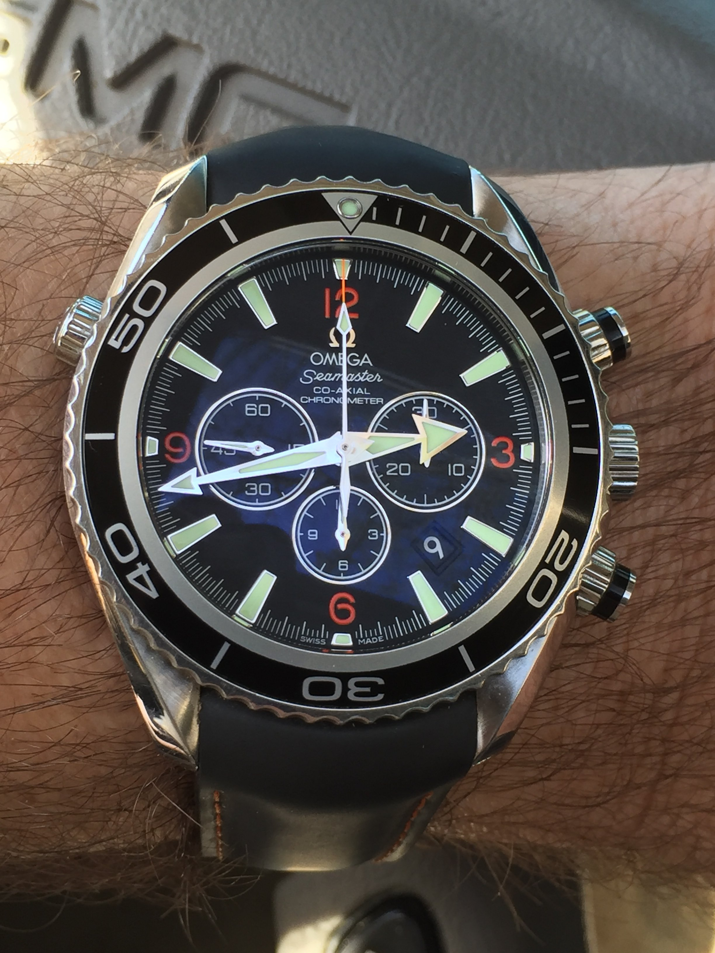 chronograph action certina iso ablogtowatch diver watches ds