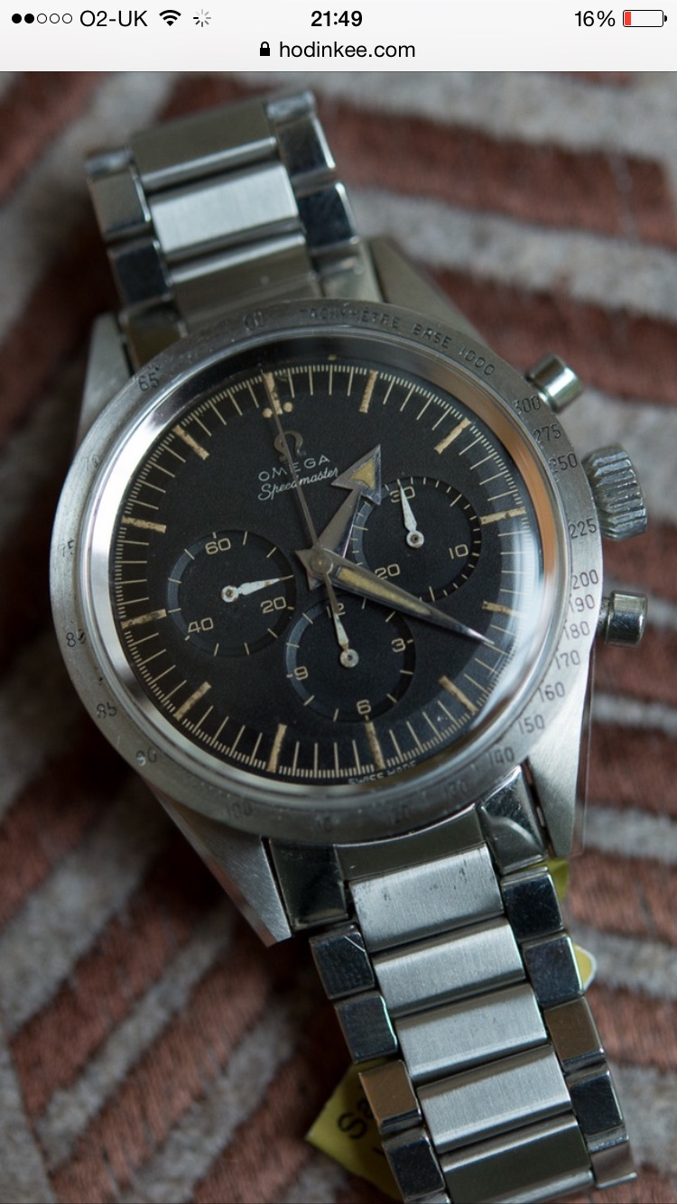 513e31af6efe0 Christie s New York Speedmaster 50  Thematic Sale
