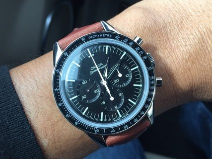 Personal Insights First Omega In Space Fois Ref 311324030