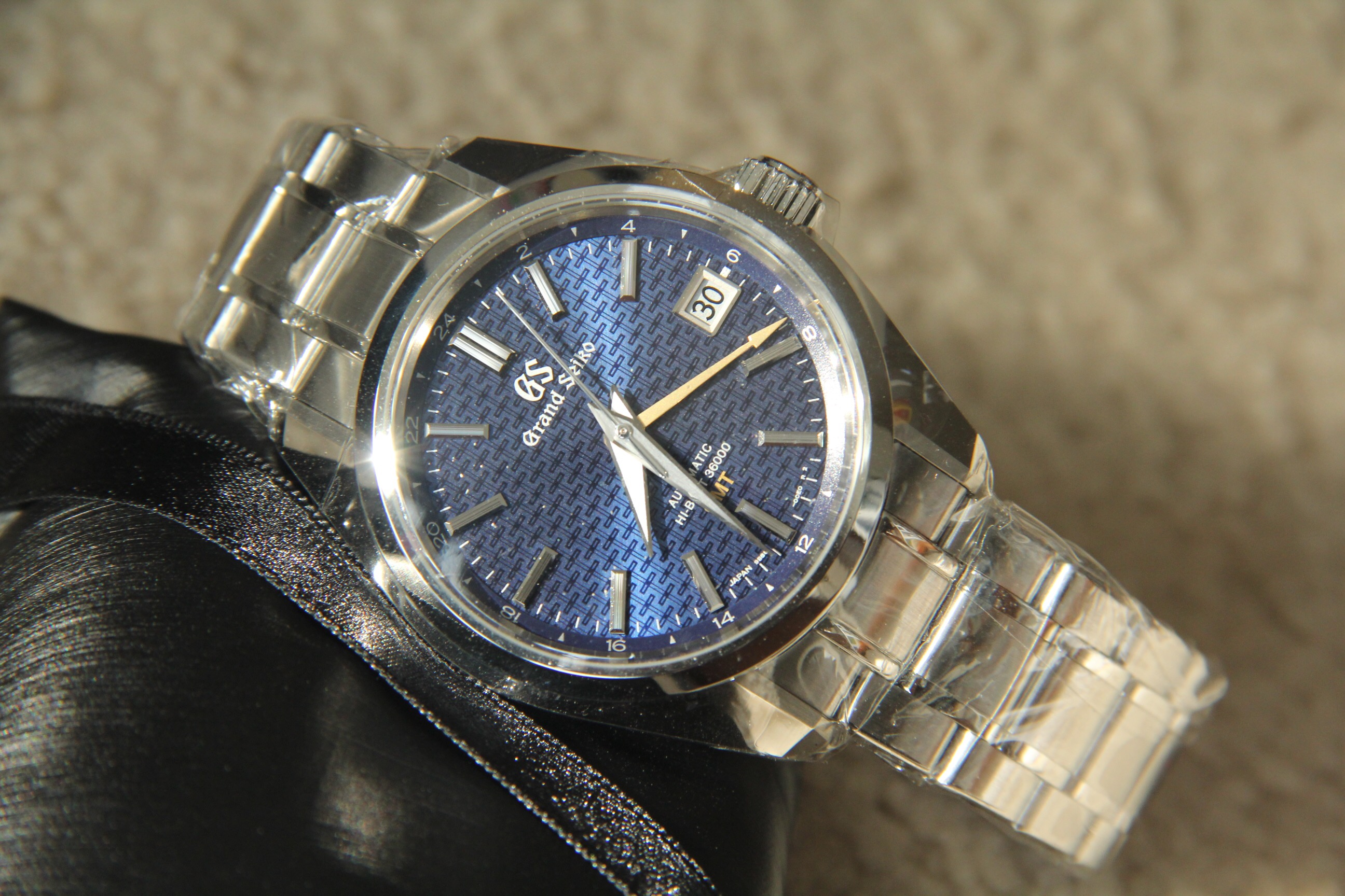 spring limited drive seiko review watches grand super edition