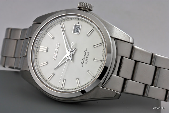 Why Not A Seiko Your Opinion On A Sarb Omega Forums