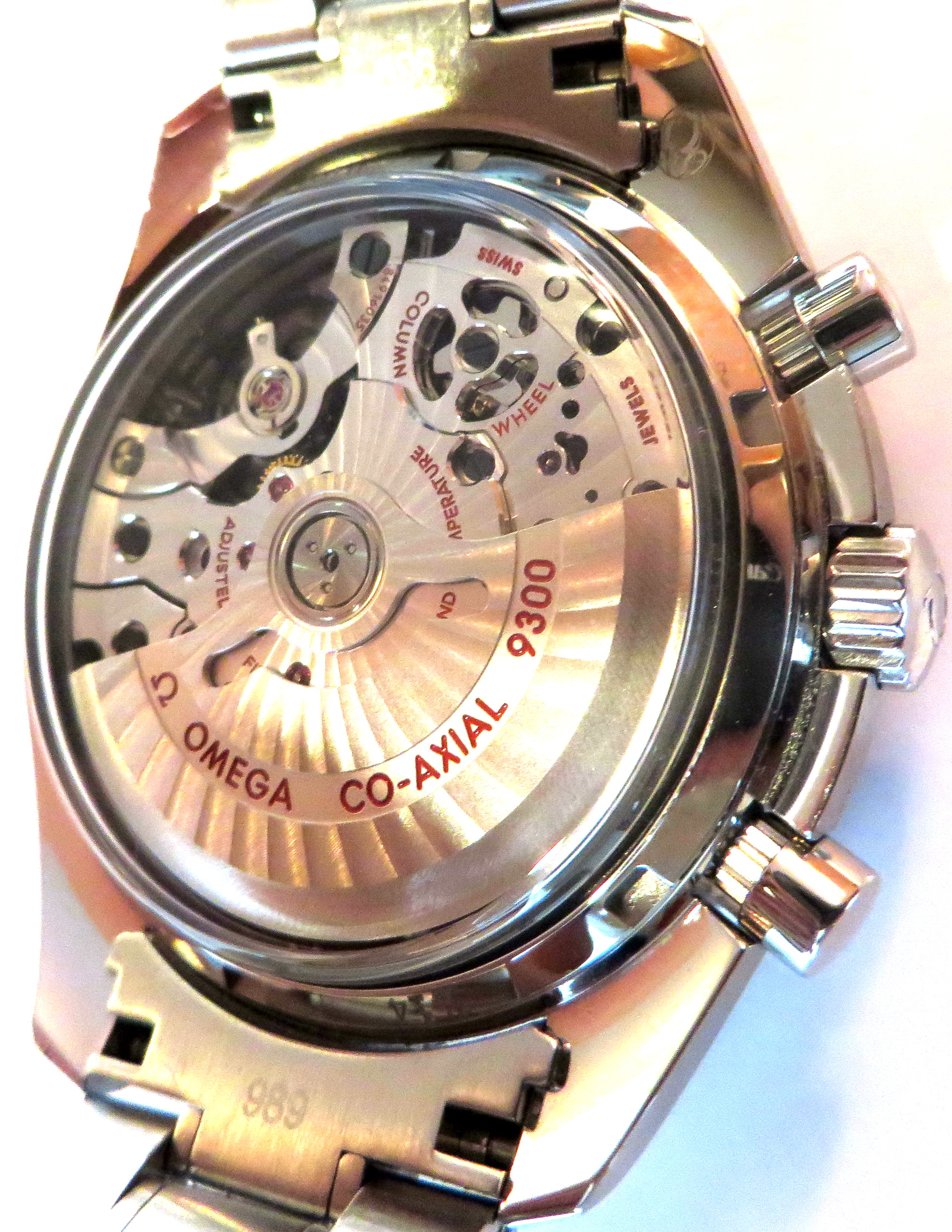 best date omega watch serial numbers