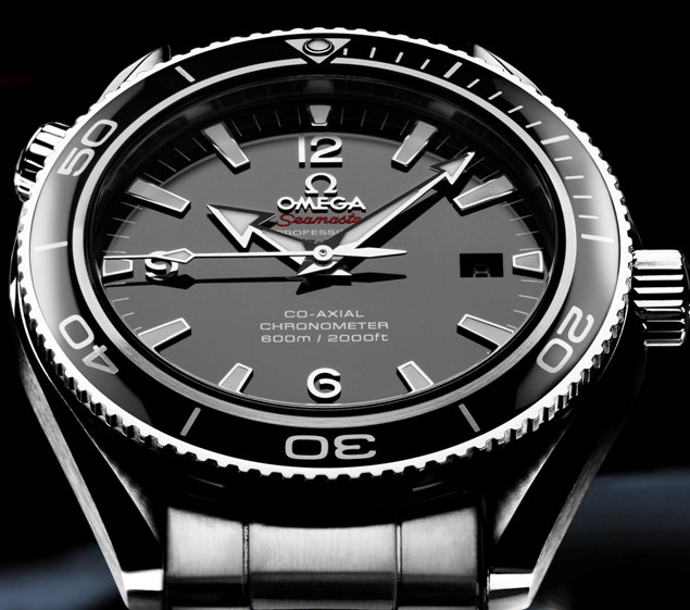 omega seamaster planet ocean price