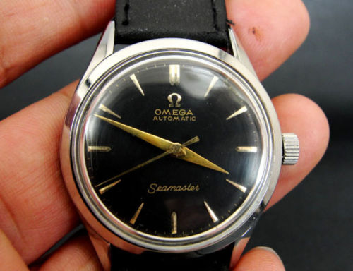 Looking for some information about OMEGA Seamaster 471, Automatic | Omega  Forums