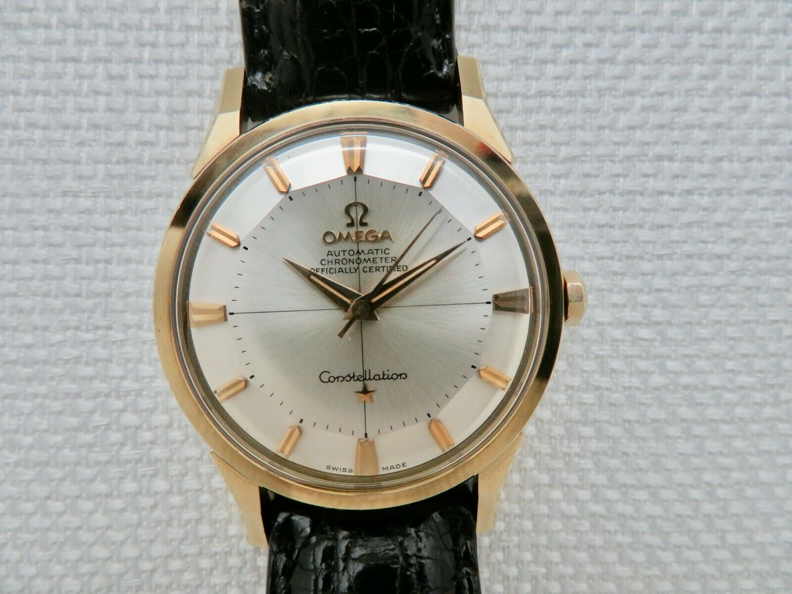 Recommended Vintage Omega Watches Only On Ebay Not For Inquiries Page 216 Omega Forums