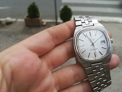 Of watches value old omega Vintage Watches
