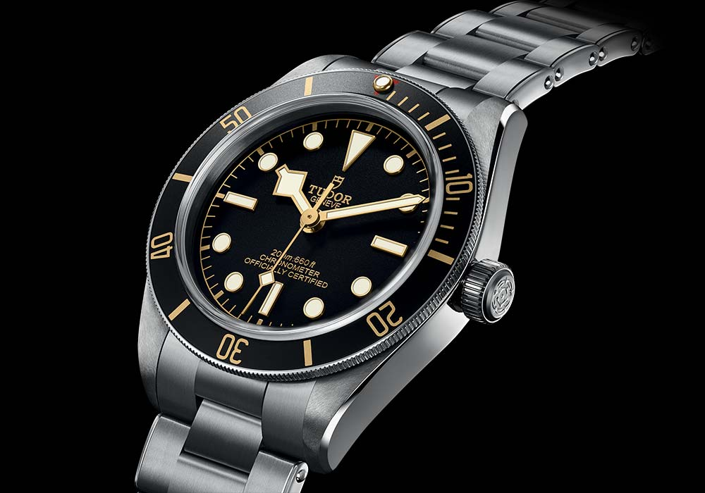 14060n Vs Tudor Black Bay 58 Omega Forums
