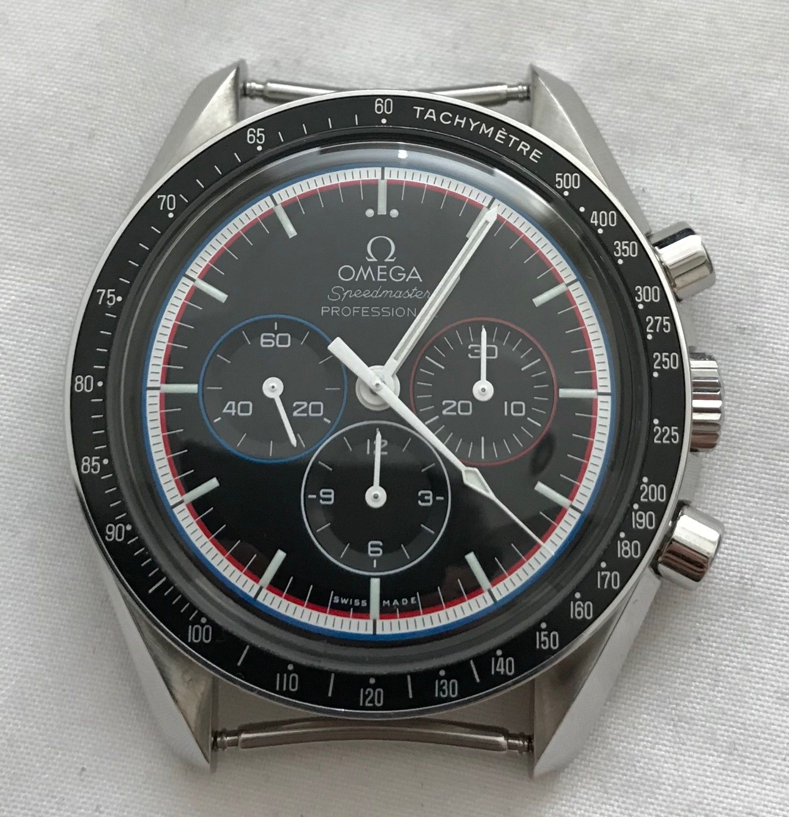 Watch Auctions Omega Forums