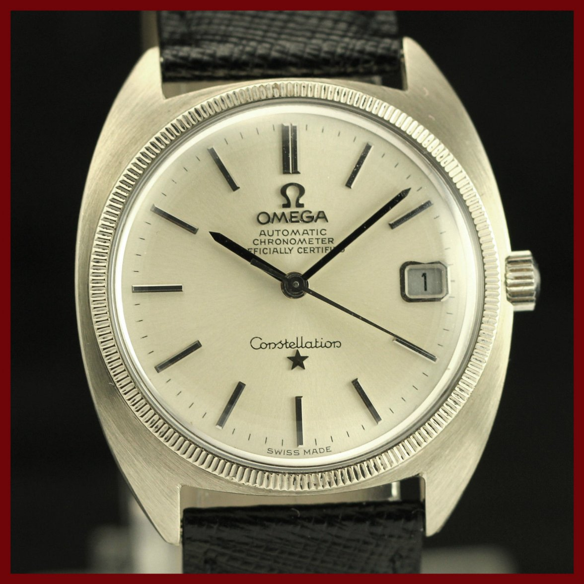 Omega Globemaster Watches With Live Photos and Pricing ...