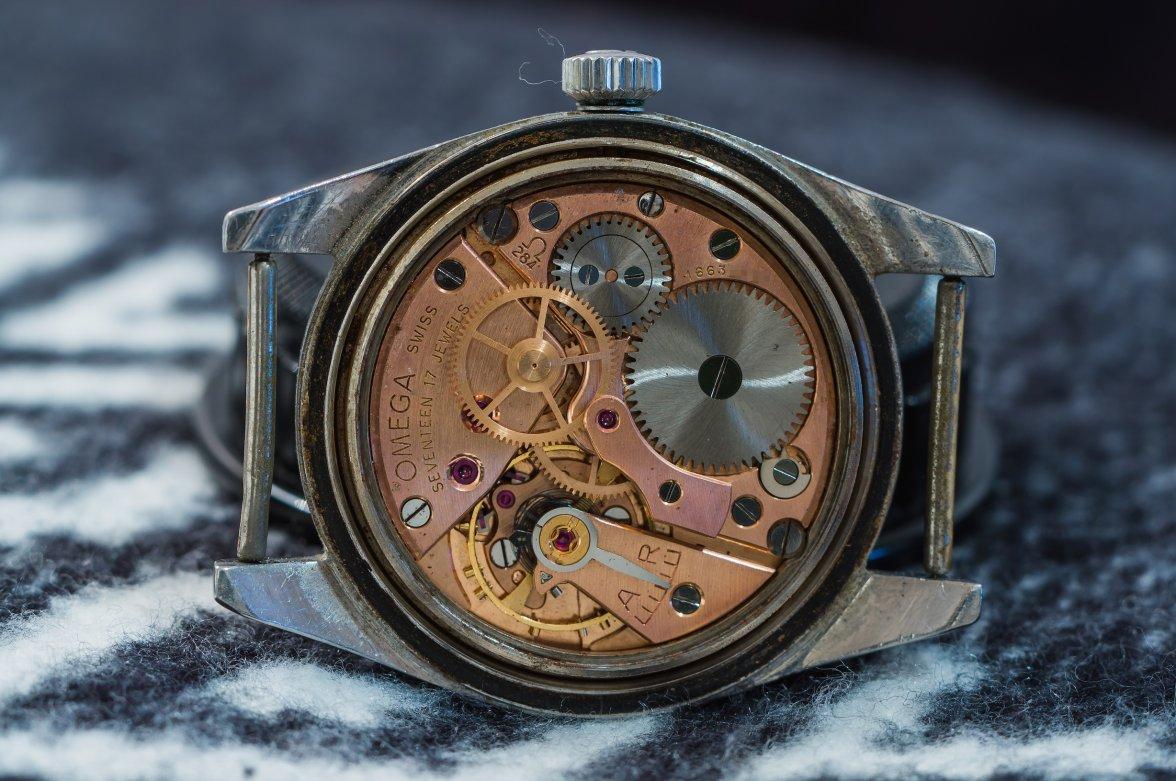 Сколька стоит часы бернерд