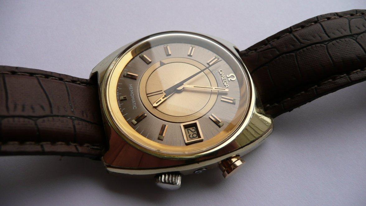 Часы копии icelink