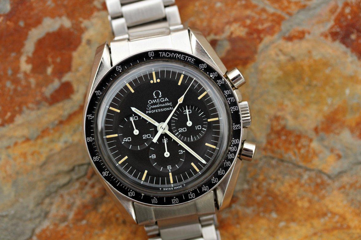 Us Price 1972 Omega Speedmaster Moonwatch 145 022