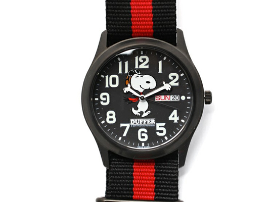 Snoopy watch omega forums for Snoopy watches