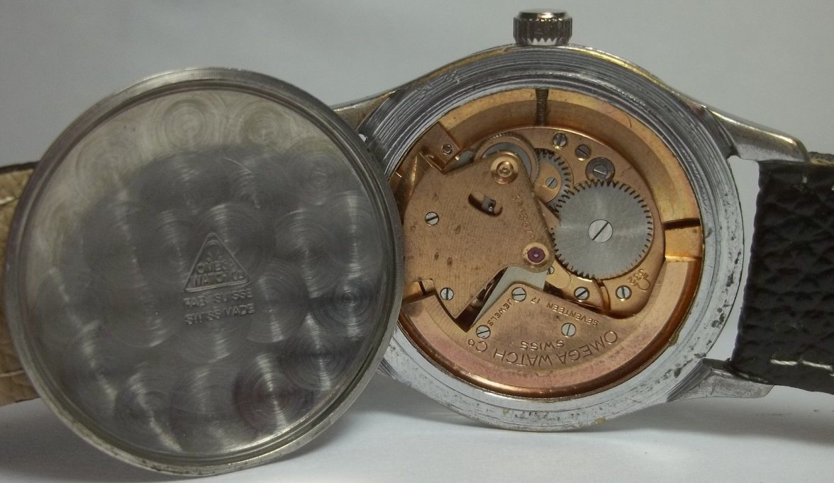 Authentic, Fake or Franken Movements? | Omega Forums