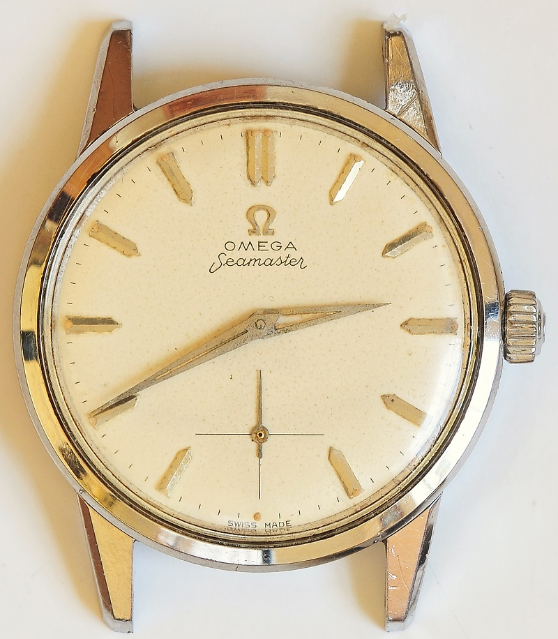 sold omega manual wind seamaster omega forums rh omegaforums net omega manual wind watch omega manual wind vs automatic