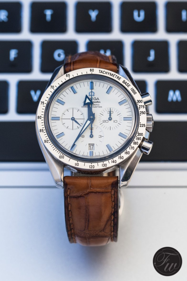 Omega Speedmaster Broad Arrow Chronograph 4425mm