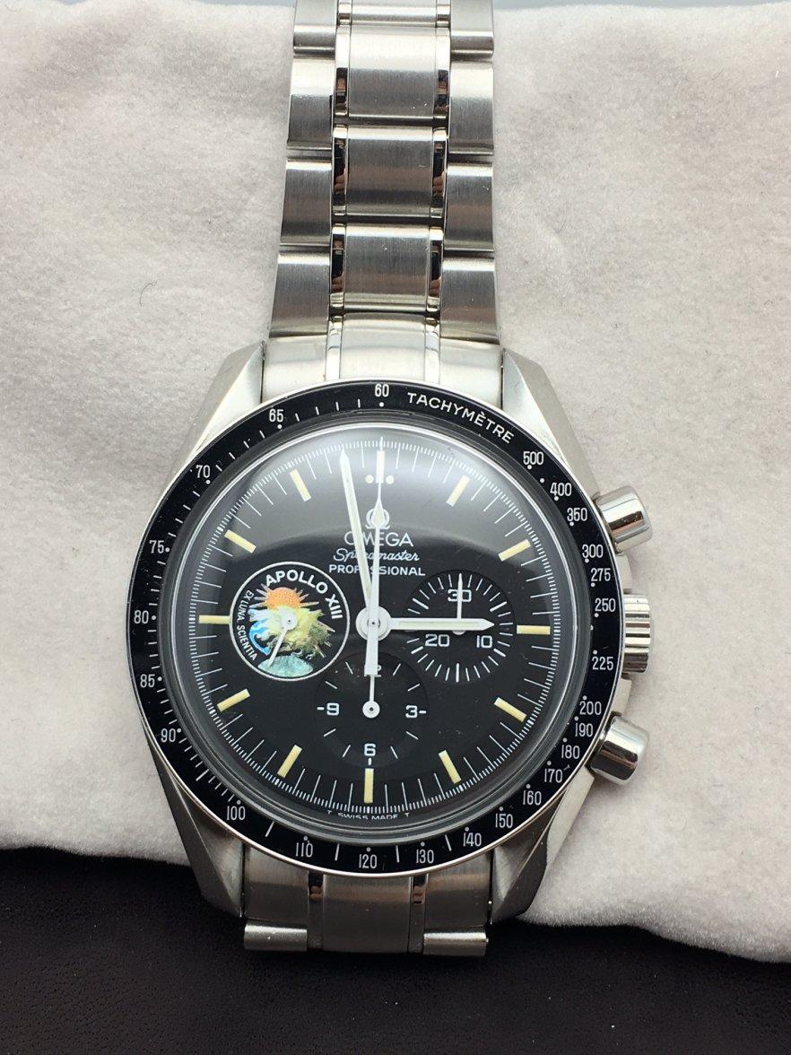 Omega Apollo 13