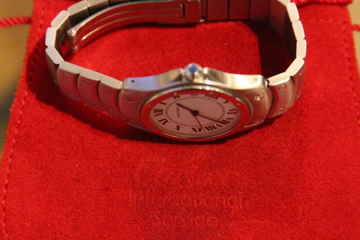 Часы Cartier Santos Цены на часы Cartier Santos на Chrono24