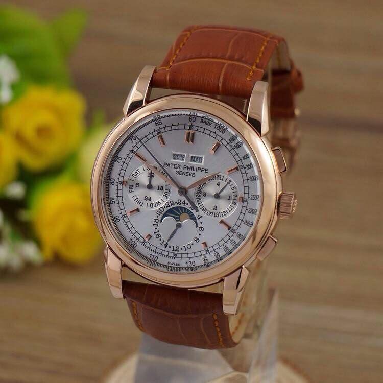 Часы наручные мужские патек филиппе модель женева оригинал