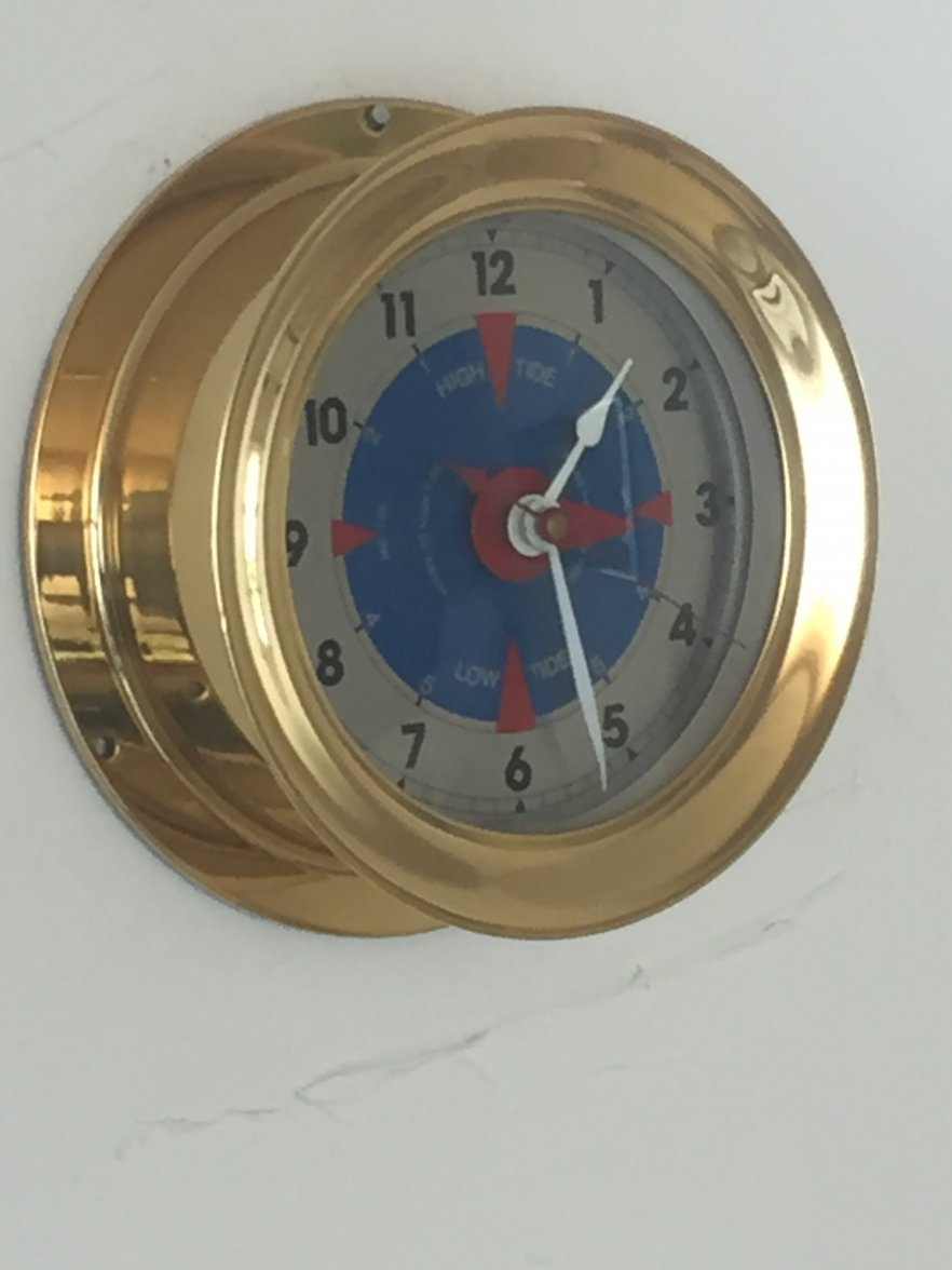 chelsea ships clock chelsea ship s tide time clock omega forums 2138
