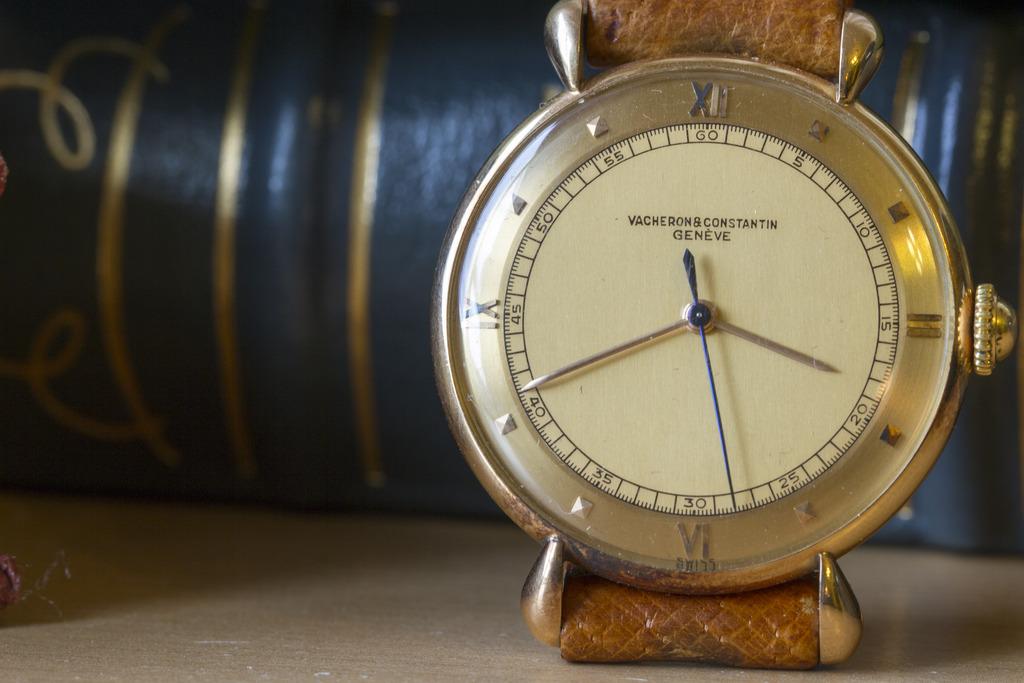 Наручные часы Vacheron Constantin Geneve