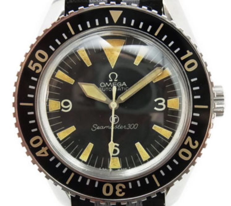So Many Fake Stubbies Seamaster 300 On Ebay Help Me To Report Them
