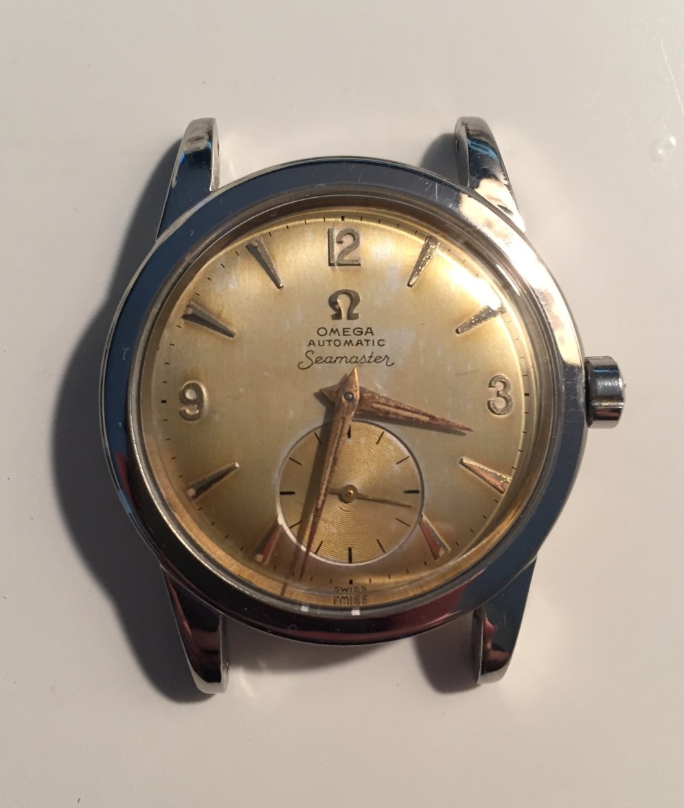 Seamaster Wsubdial Help With Dateinfo Omega Forums