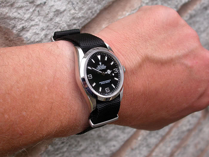 Rolex Explorer I Input Needed Lots Of Pictures Inside