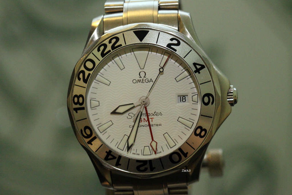 Оригинальные часы Omega Sea master square black dial
