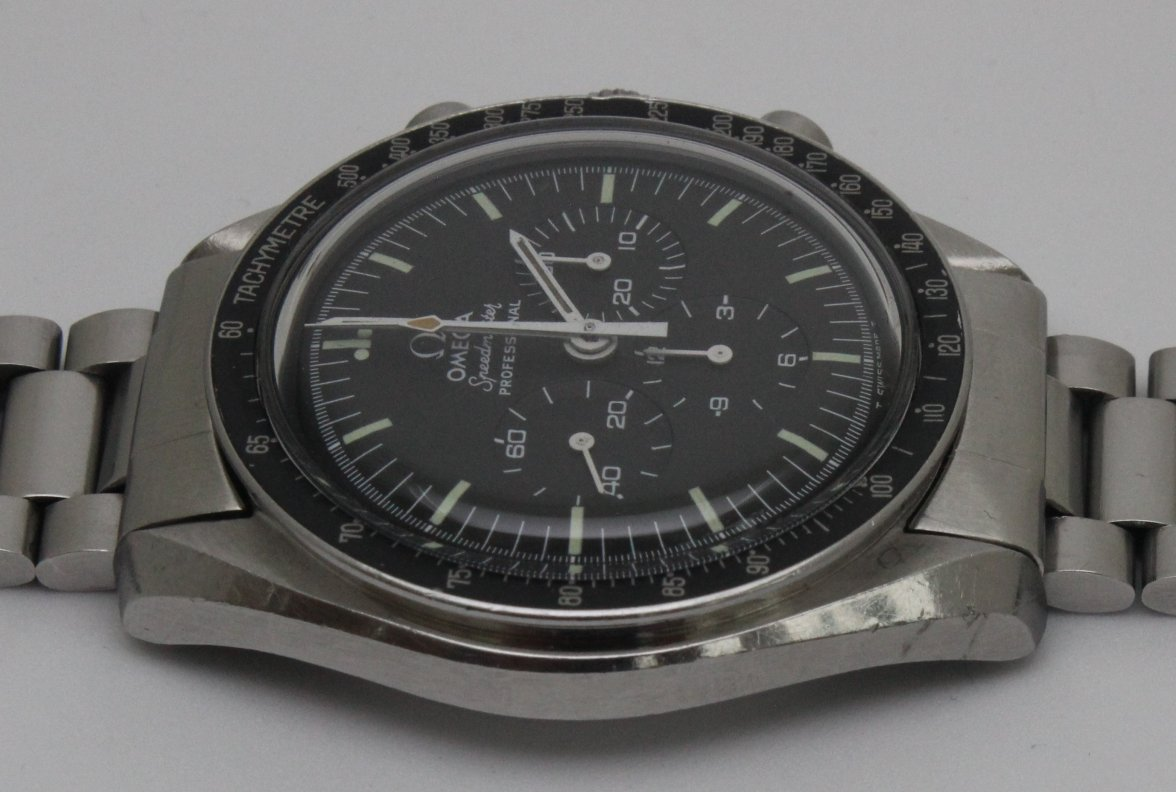 Omega Speedmaster Professional 145.022-74 -- Vintage Watch Advisors