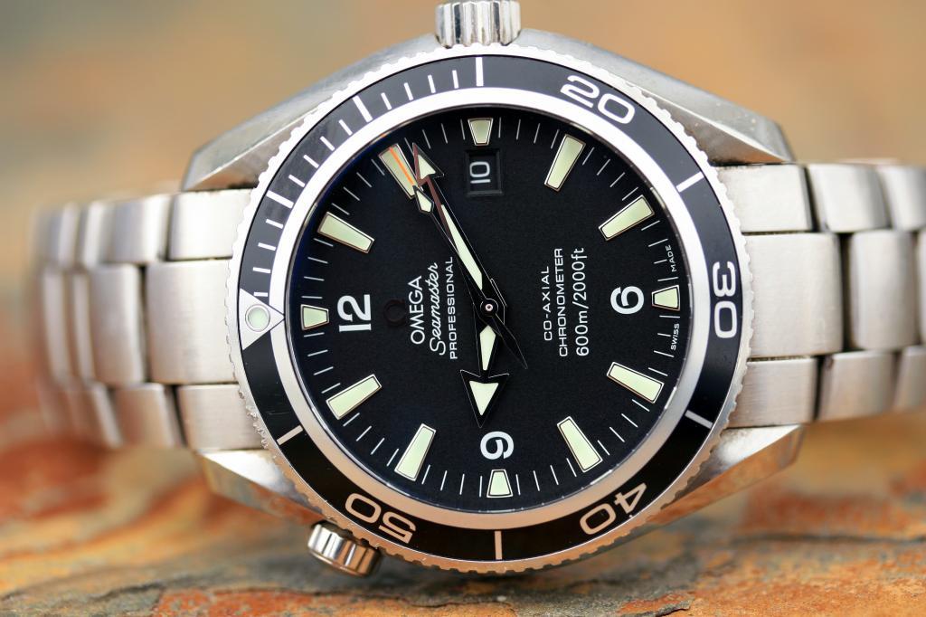 Купити omega seamaster 300 подделка