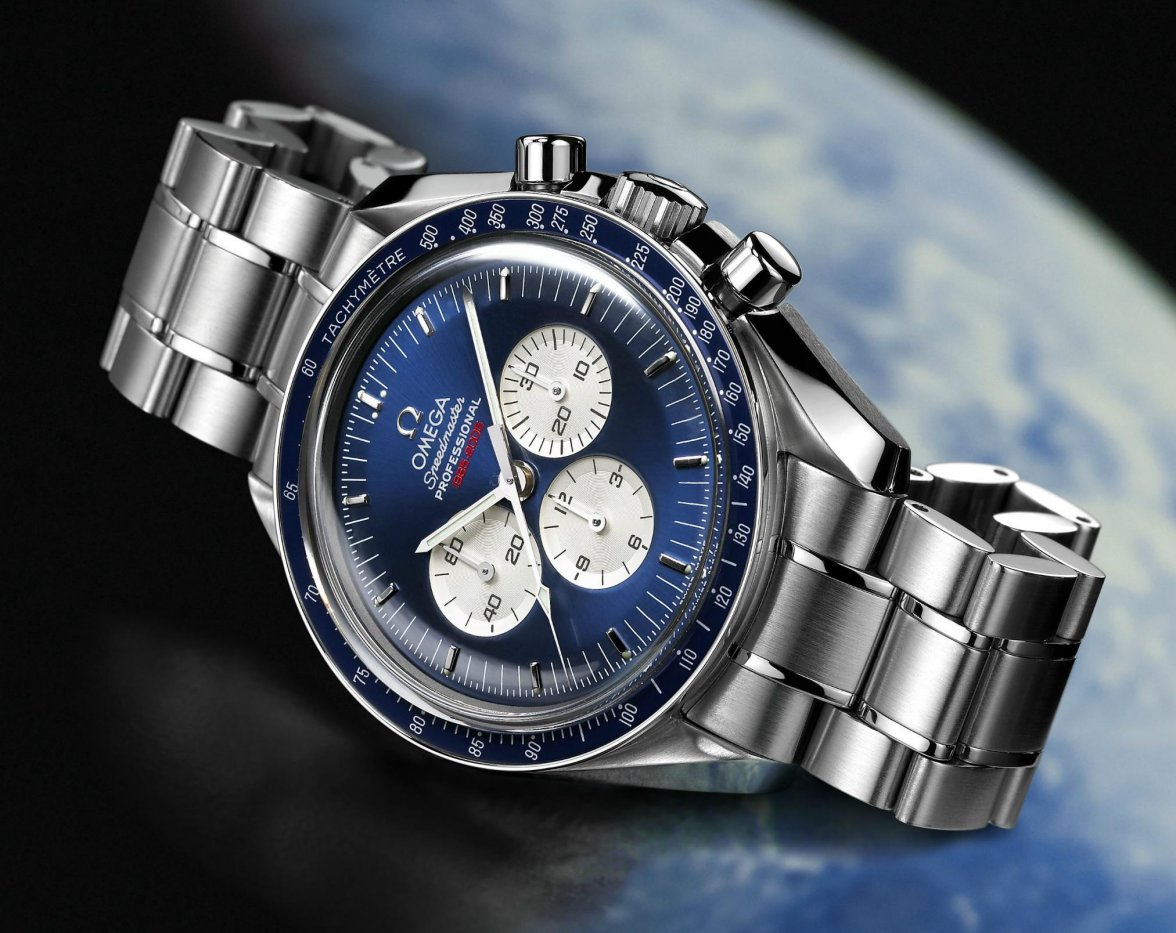 Speedmaster Apollo Xi 50th Anniversary Thoughts Omega