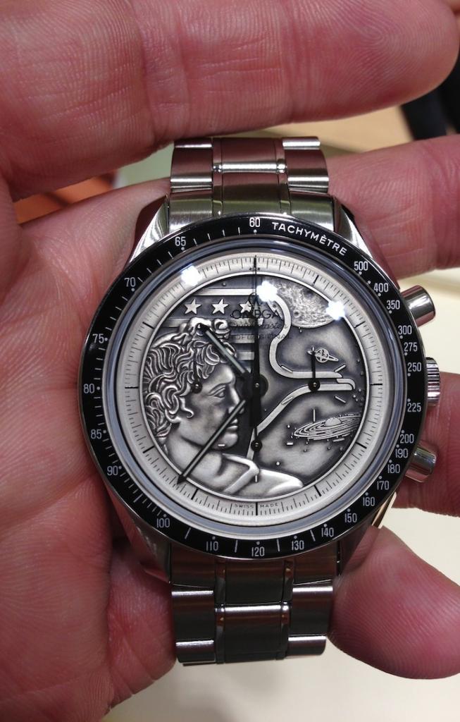 Omega мужские часы, оригинал