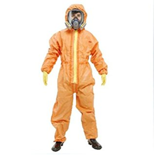global chemical protective clothing market