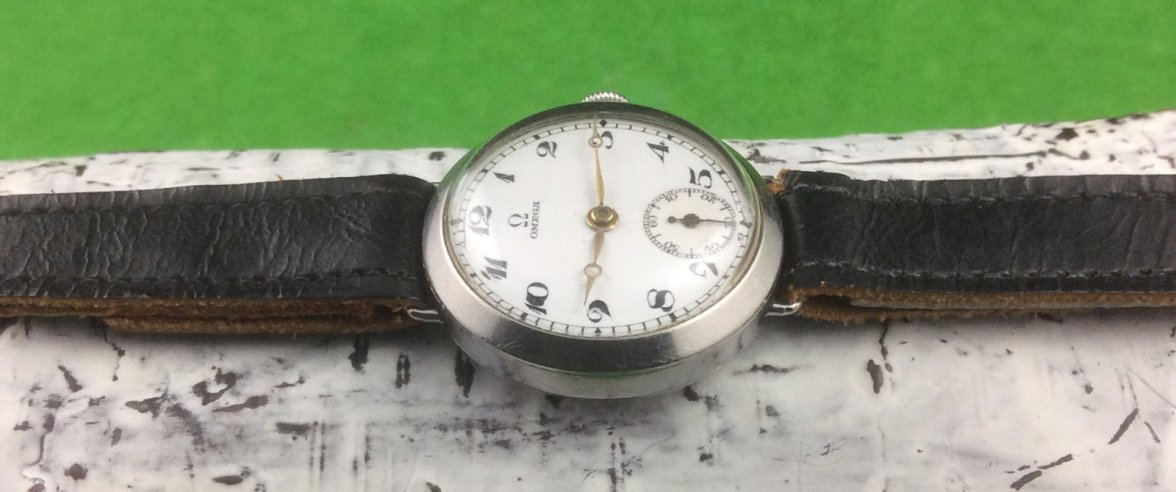 I am thinking of buying an early omega 1915-1930  What do