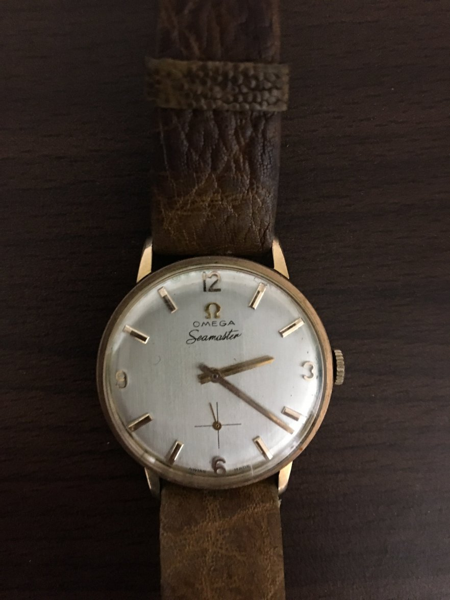 How Do I Know If My Vintage Seamaster Is Real Or Fake Omega Forums