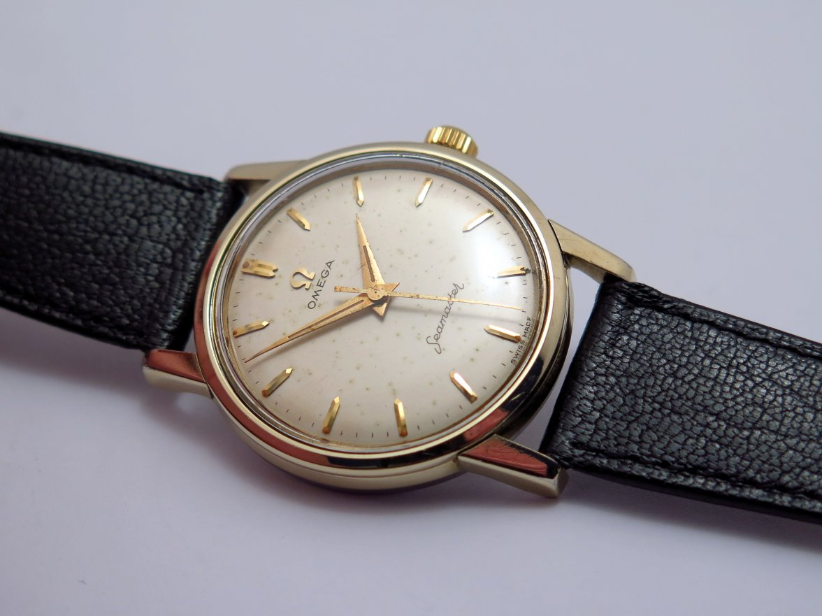 2018-What Omega did you buy for under $500? | Page 5 | Omega