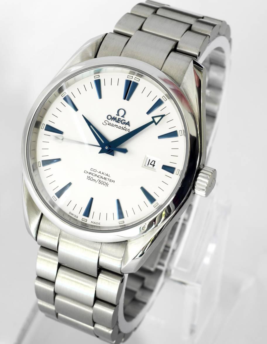 Us Price Omega Seamaster Aqua Terra 2502 33 00 Calibre