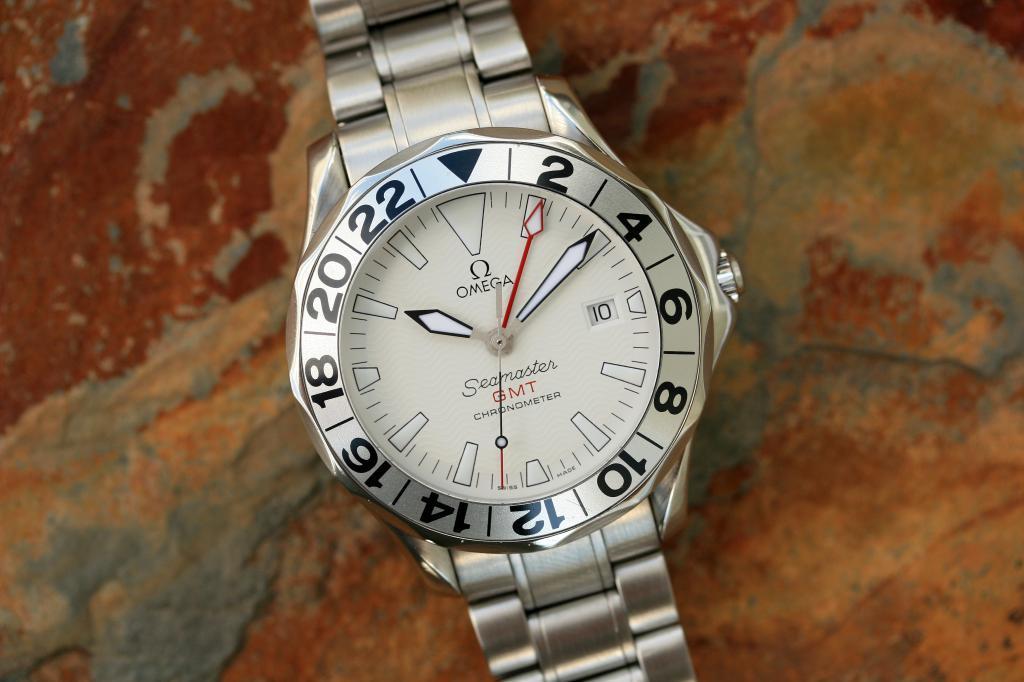 Купить часы Omega Seamaster Page:2